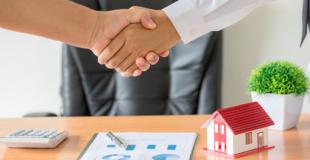 Le crédit sans apport pour un achat immobilier