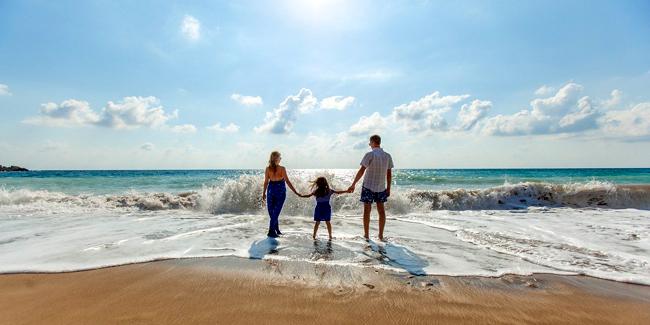 Préparer ses vacances à l'aide d'un rachat de crédit