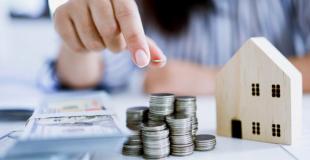 Avec un petit salaire, comment emprunter pour un prêt immobilier ?