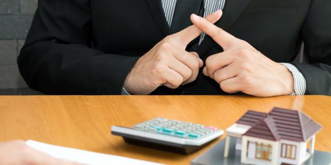Comment faire quand son crédit immobilier est refusé par sa banque ?