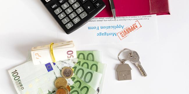 Prêt immobilier avec un apport de 20 000 euros : quel avantages ?