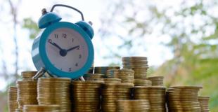 Rachat de crédit sur 10 ans (120 mois) : explications