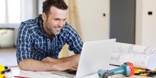 Un crédit immobilier quand on est artisan : quelle solution ?