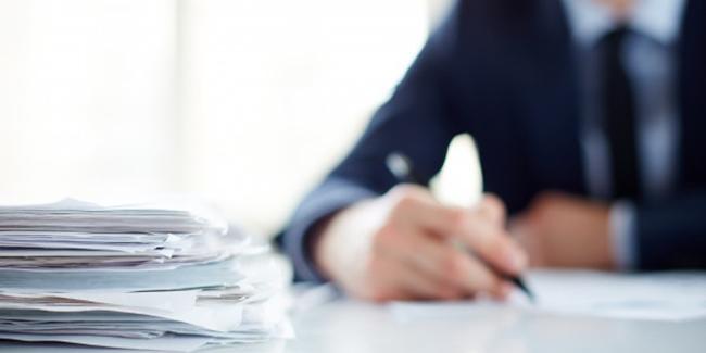 Liste des documents à fournir pour un crédit immobilier