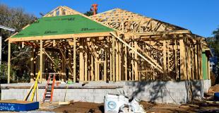 Crédit immobilier pour une auto-construction : conseils
