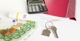 Prêt immobilier avec un apport de 50 000 euros : quel avantages ?