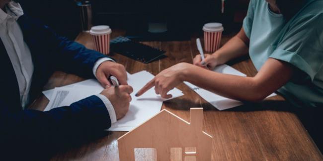 Courtier immobilier pour un crédit sans apport