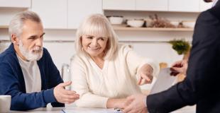 Quel est l'âge maximal pour contracter un prêt immobilier ?