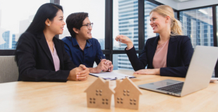 Prêt immobilier quand on est déjà propriétaire